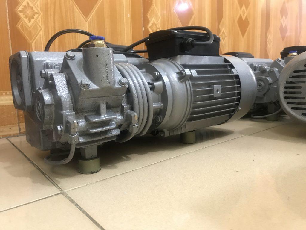 Máy hút chân không công nghiệp hàng khủng 20m3/h