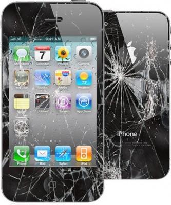 Thay mặt kính iphone 4/4s giá rẻ nhất hà nội