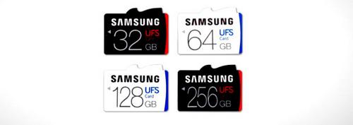 Note 7 hỗ trợ thẻ UFS, giá 938 USD lộ ảnh thực tế