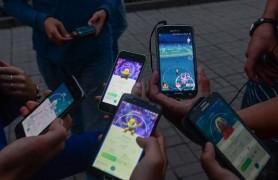 Giảm cân nhờ chơi Pokemon Go - ảnh 1
