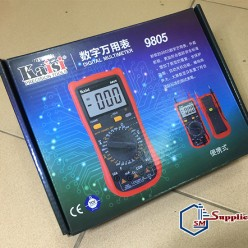 Đồng hồ đo mạch điện tử Kaisi 9805