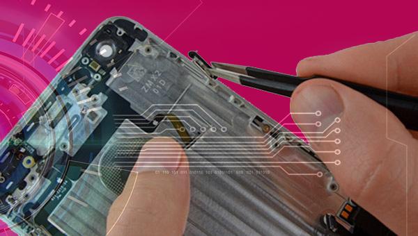 Thay nut nguồn iPhone 7 & Thay phím nguồn iphone 7plus