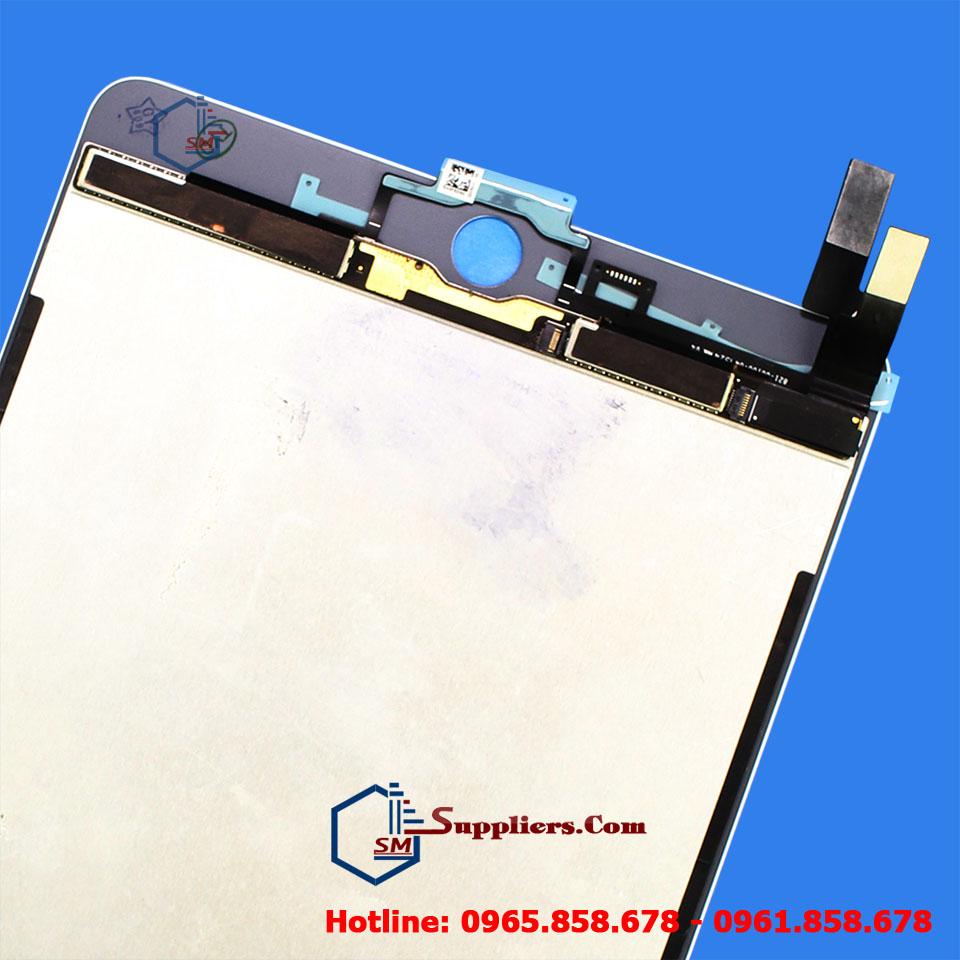 Bộ Màn hình iPad Mini 4 (Liền LCD & Cảm ứng) giá tốt cho dân sửa chữa.