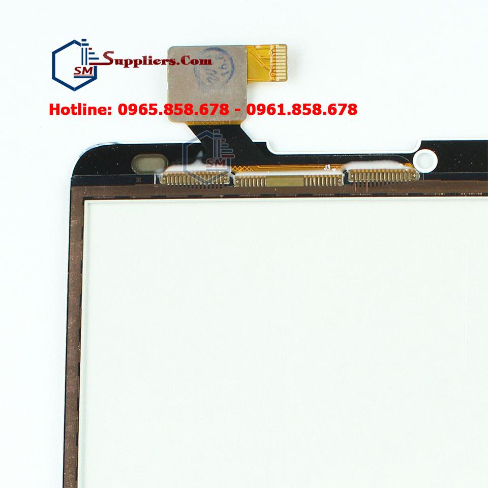 Nhập khẩu và phân phối cảm ứng Lenovo A880 chính hãng giá OK tại HN