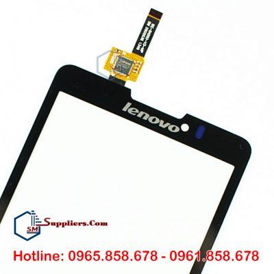 Cảm ứng Lenovo P780 hàngc hính hãng giá tốt cho ae Mobile cả nước