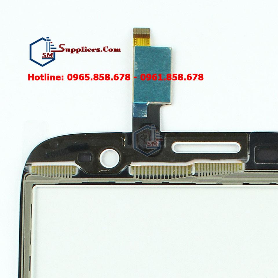 Bán cảm ứng Lenovo A850 chính hãng với giá kịch độc ở Thủ Đô