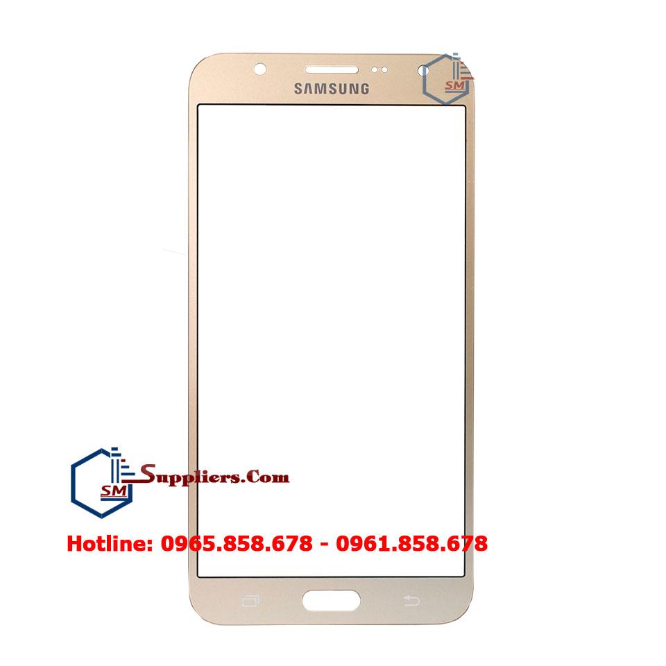 Mặt kính Samsung Galaxy J7 ( 2015 )
