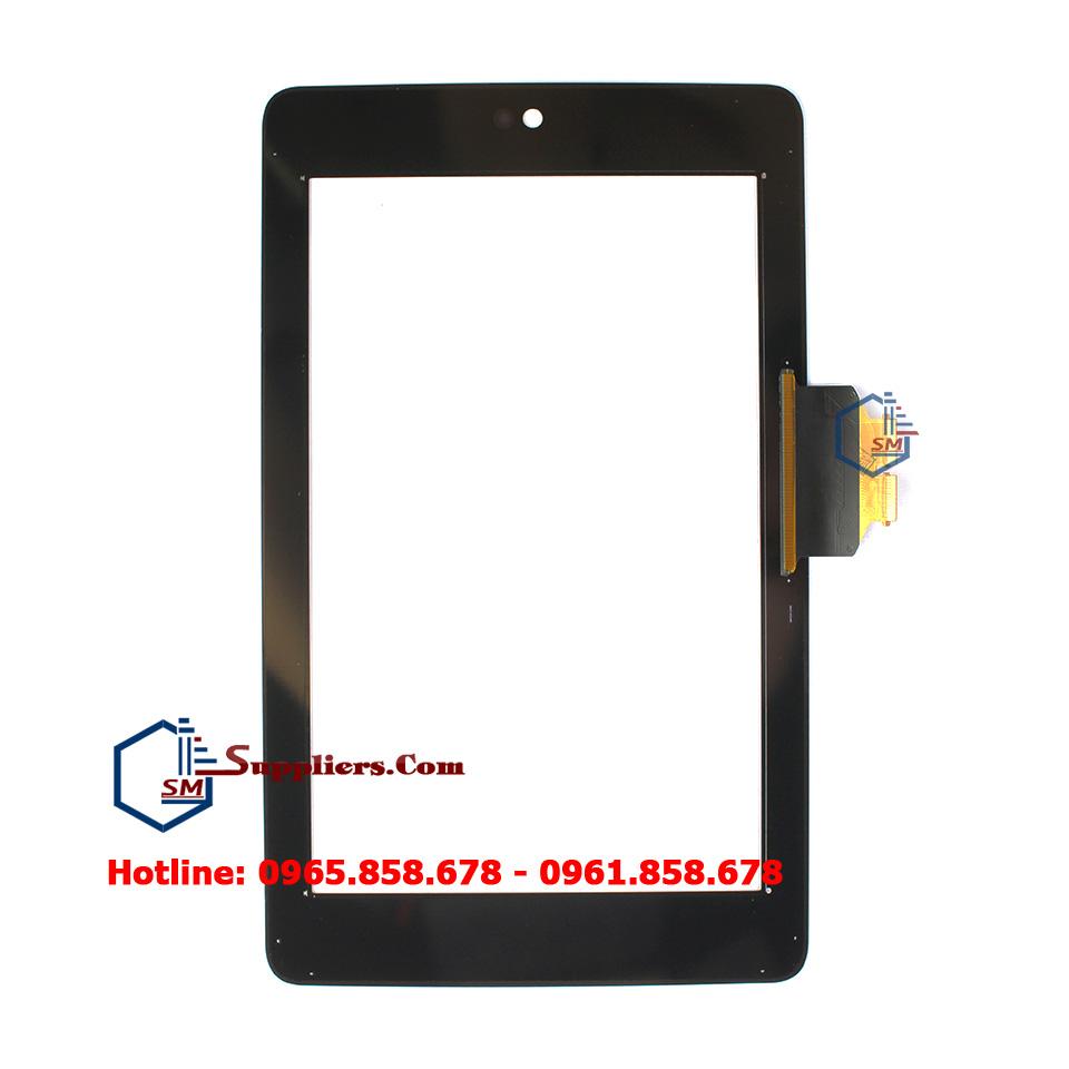 Kính cảm ứng Nexus 7 - 2012 hàng mới về tại Gsmsuppliers.