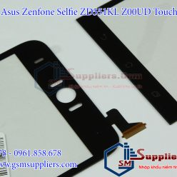 Kinh cam ung Asus Zenfone Selfie ZD551KL Z00UD touch Original chinh hang