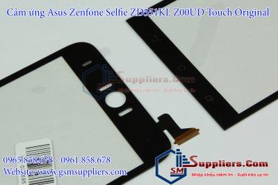 Kinh cam ung Asus Zenfone Selfie ZD551KL Z00UD touch Original chinh hang
