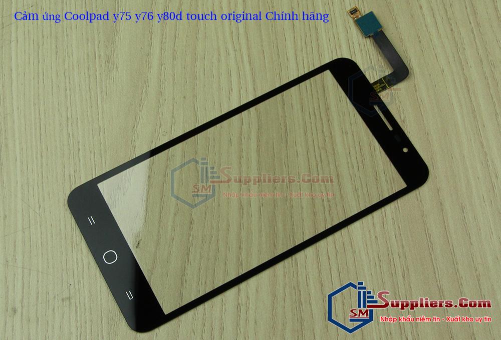 cam ung coolpad y75 y76 y80d touch original chinh hang