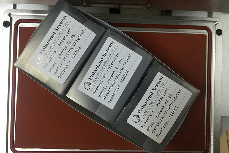 Film Phân cực hiển thị hình ảnh cho iPhone 4/ 4s