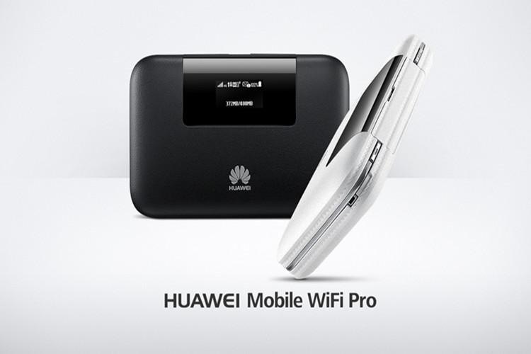 Thiết bị phát wifi bằng sim 3g và lte 4g
