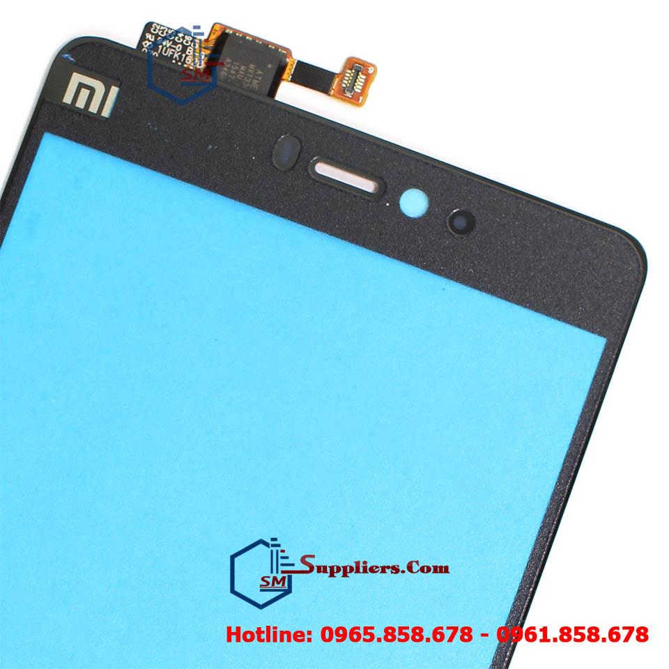 Cảm ứng Xiaomi 4C giá tốt tại Hà Nội cho anh em cửa hàng.