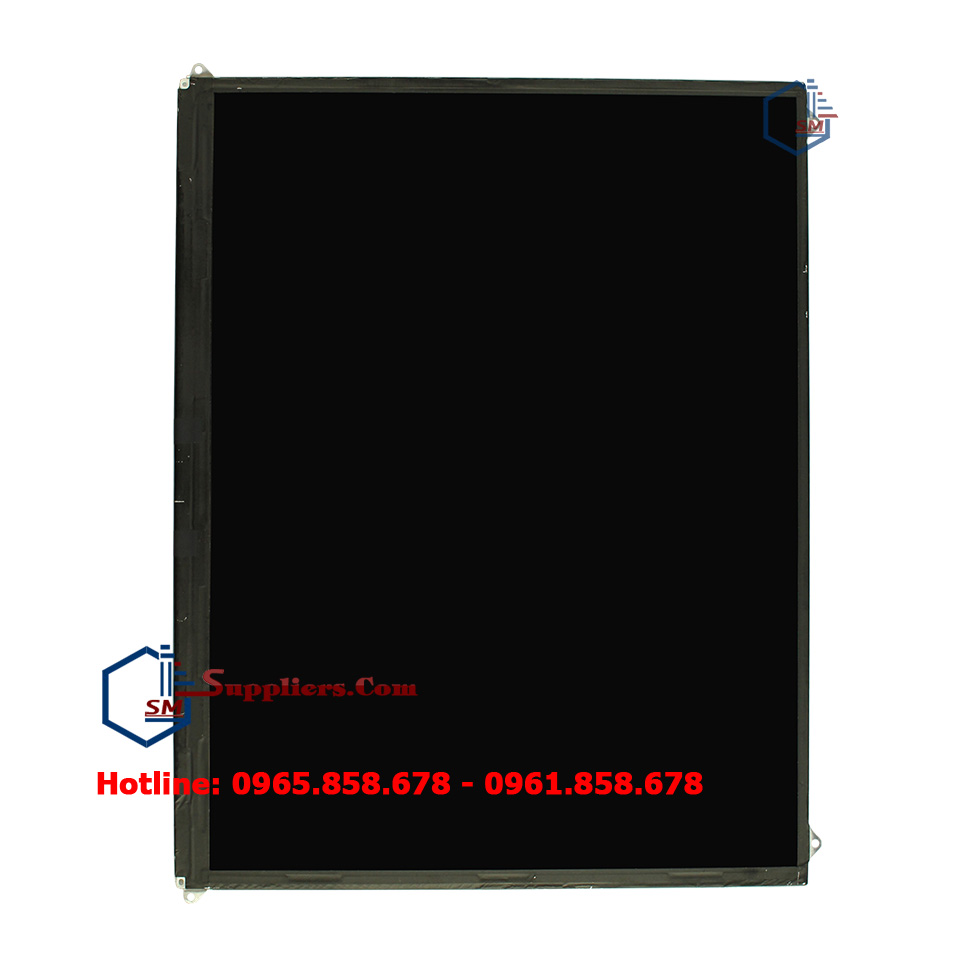 Bán Màn hình iPad 2 chính hãng giá rẻ cho anh em không may lỗi LCD.