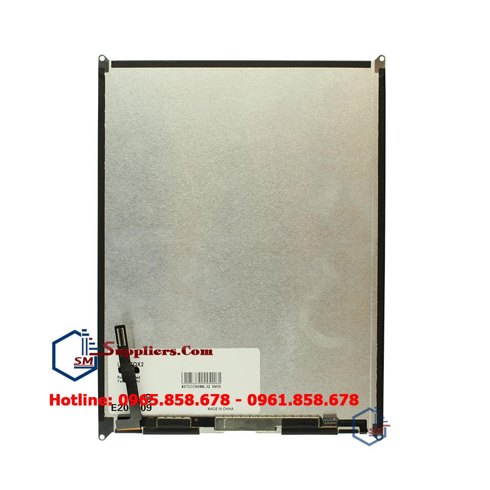 Bán màn hình LCD hiển thị của iPad Air chính hãng giá tốt cho anh em.