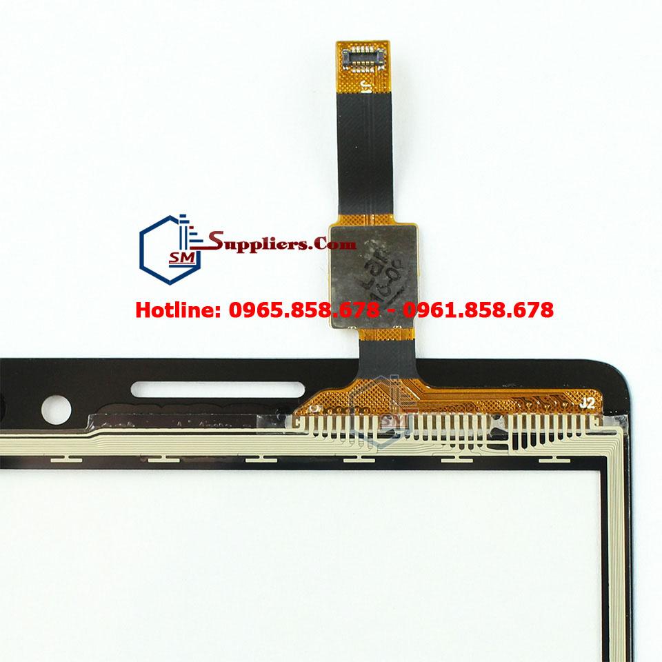 Chuyển kho hàng xả lô Cảm ứng Lenovo K910 giá rẻ bảo hành dài