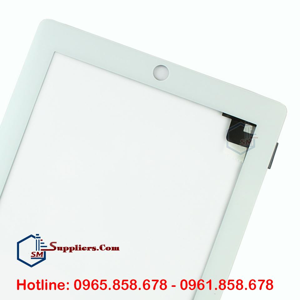 Giá bán mặt kính cảm ứng iPad 2 chính hãng giá rẻ nhất quả đất