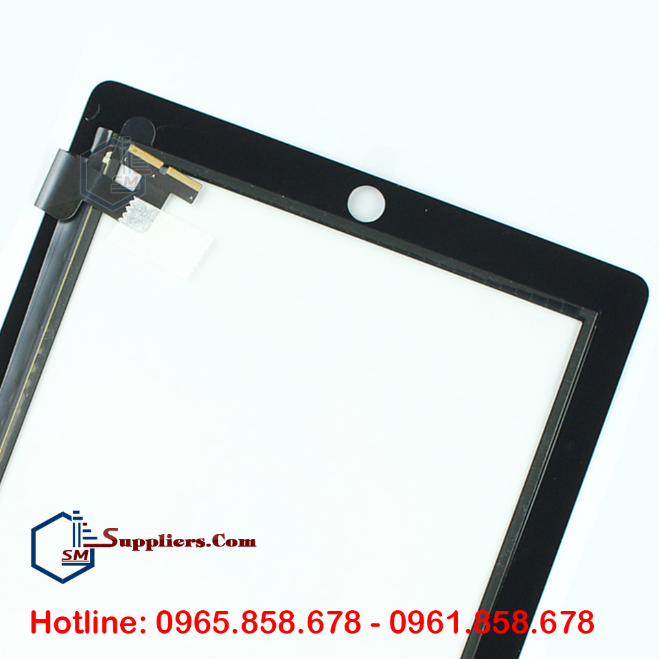 Giá bán mặt kính cảm ứng iPad 3 chính hãng giá rẻ nhất quả đất