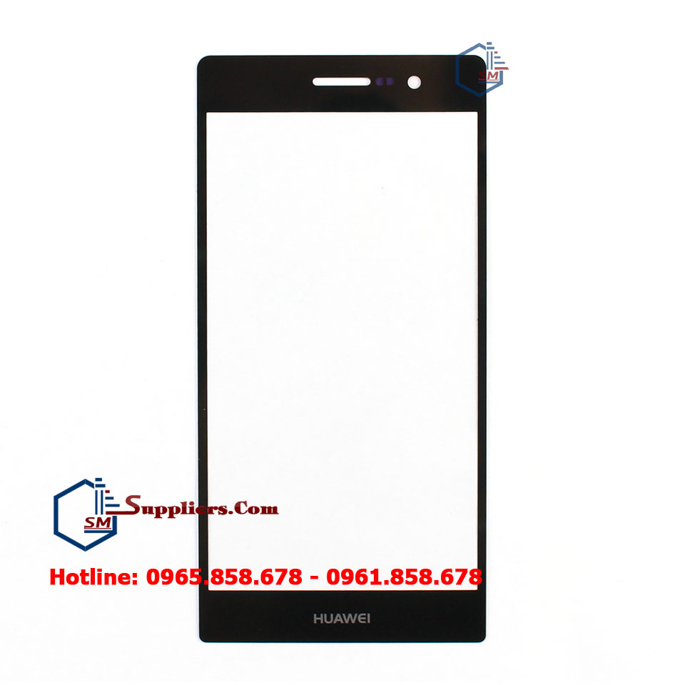 Mặt kính Huawei Ascend P7 - ARSENAL EDITION L10