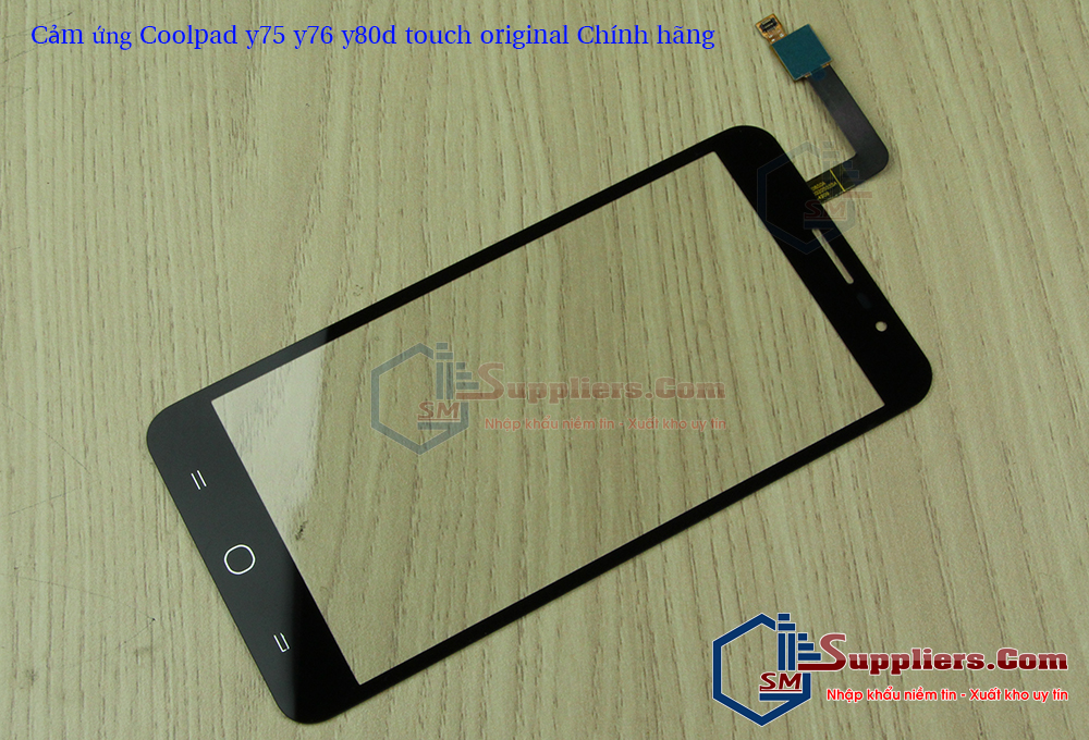 cam ung coolpad y75 y76 y80d touch original chinh hang